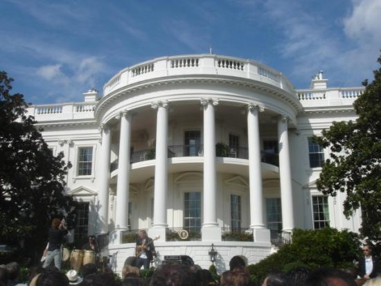 Celebración del Mes Nacional de la Herencia Hispana en la Casa Blanca